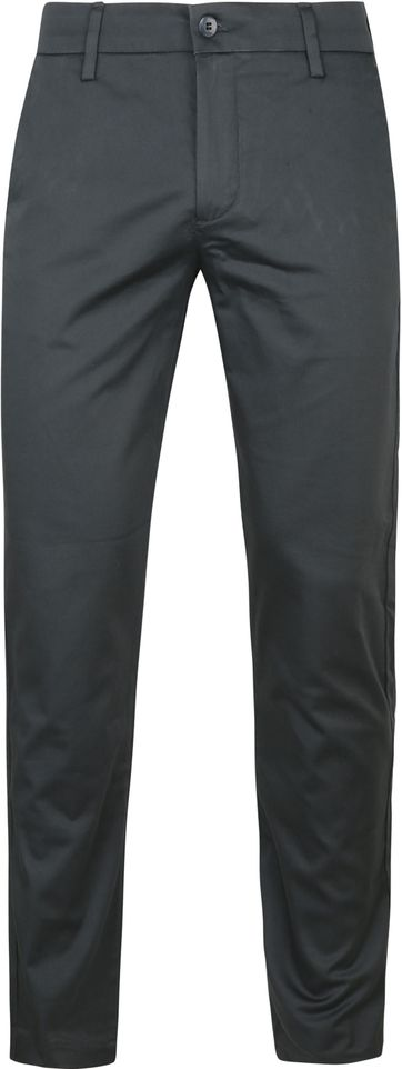 Dockers Alpha Refined Dark Grey