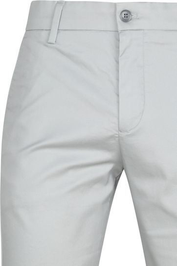 Dockers Alpha Refined Grau