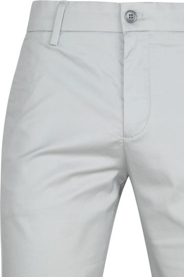 Dockers Alpha Refined Grijs