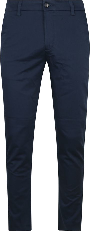 Dockers Alpha Refined Navy