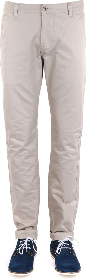 Dockers Alpha Safari Chino Beige