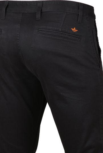 Dockers Alpha Skinny Black