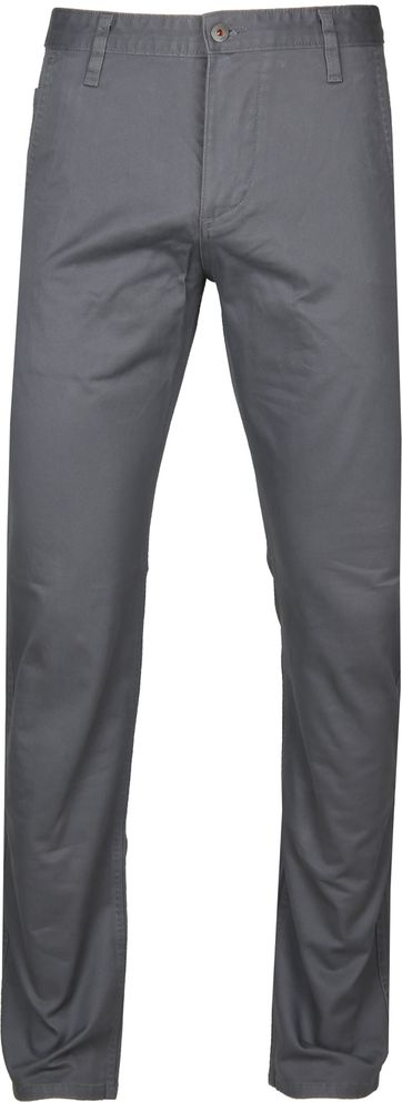 Dockers Alpha Slim Stretch Grey