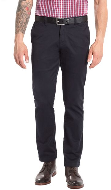 Dockers Alpha Stretch Premium Navy