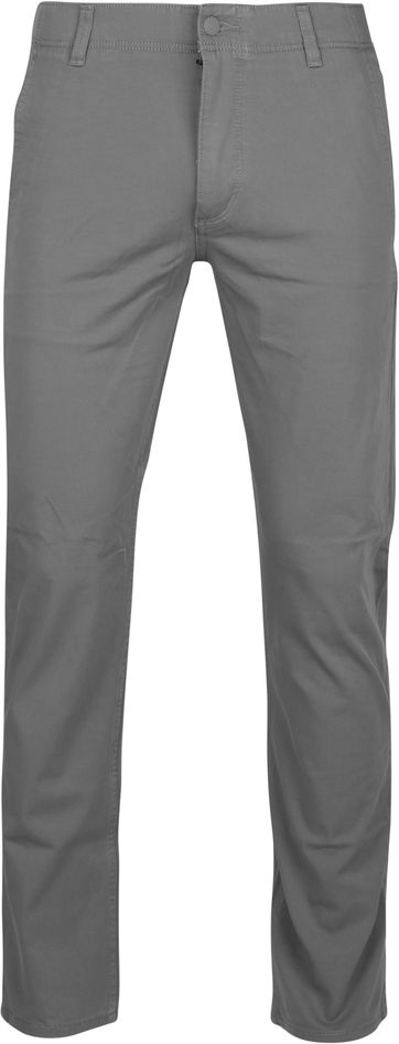Dockers Alpha Tapered Chino 360 Flex Grau