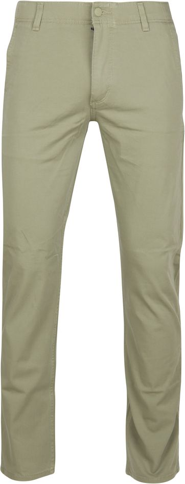 Dockers Alpha Tapered Chino 360 Flex Grün