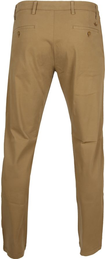 Dockers Alpha Tapered Chino 360 Flex Khaki