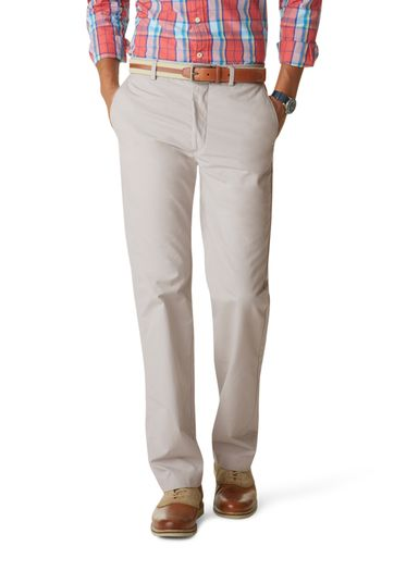 Detail Dockers D1 Slim Broek Marina Beige