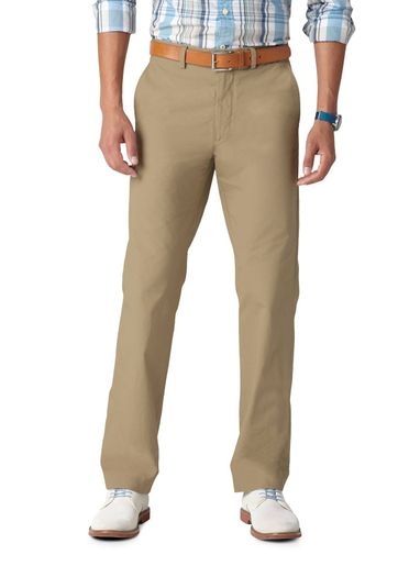 Detail Dockers D1 Slim Broek Marina Khaki
