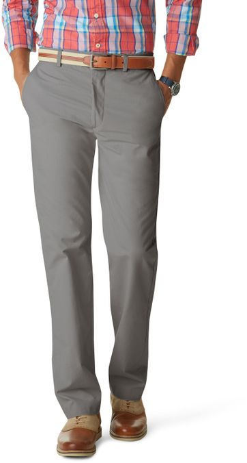 Dockers D1 Slim Pants Marina Grey