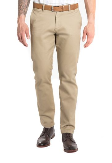 Dockers D1 Stretch Premium British Khaki