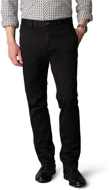 Dockers Pants Alpha Black