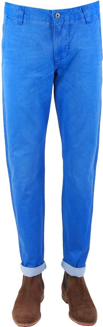 Dockers Pants Alpha Blue