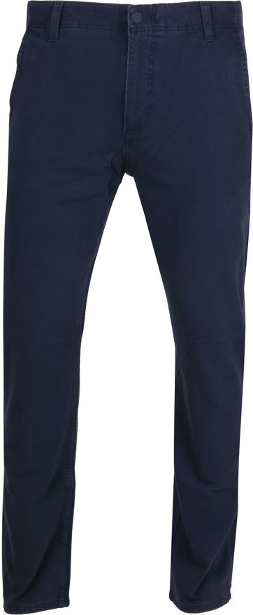 Dockers Slim Tapered Dunkelblau