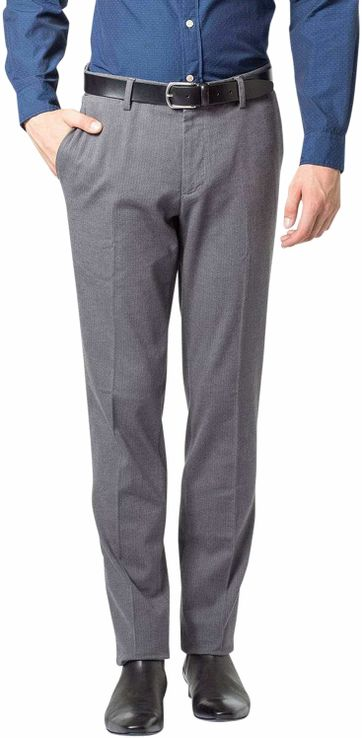 Dockers Trousers D0 Extra Slim Fit Grey