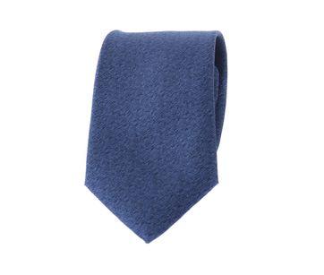 Donkerblauwe Stropdas