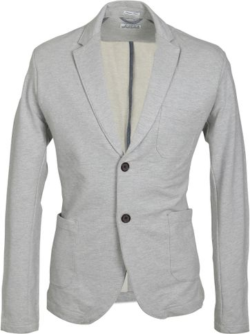 Dstrezzed Blazer Peach Terry