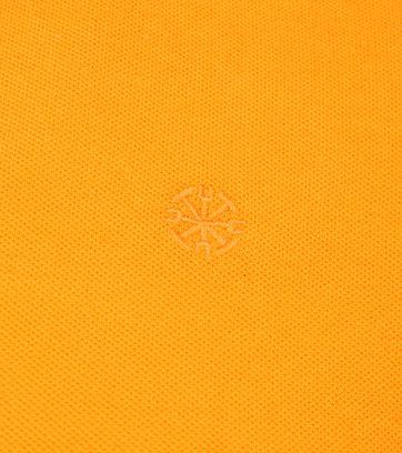 Dstrezzed Bowie Poloshirt Oranje