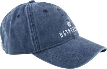 Dstrezzed Cap Denim Blue