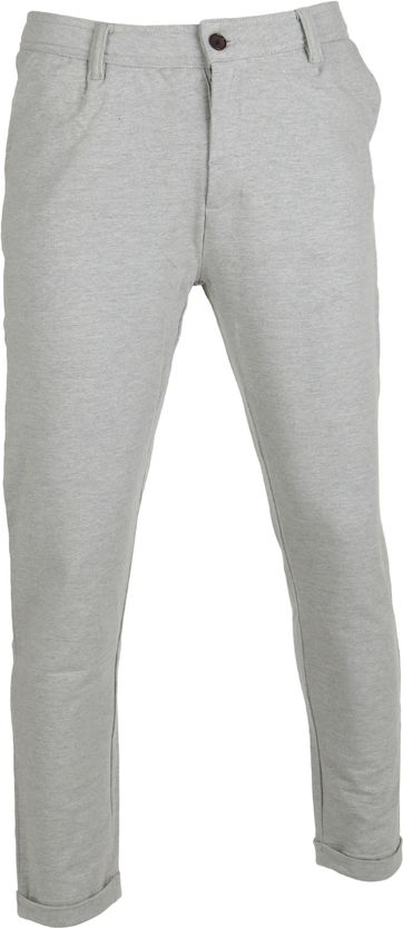 Dstrezzed Chino Jogger Grijs