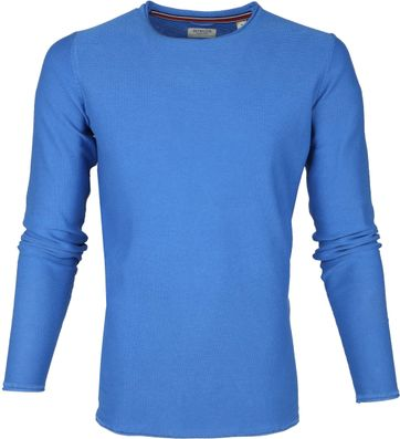 Dstrezzed Cooper Sweater Blue