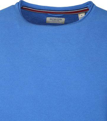 Dstrezzed Cooper Sweater Blue