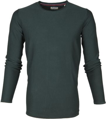 Dstrezzed Cooper Sweater Dark Green