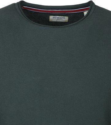 Dstrezzed Cooper Sweater Dark Green