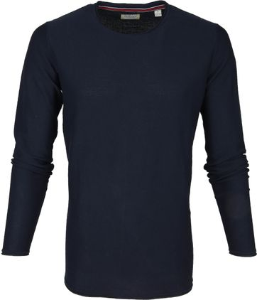 Dstrezzed Cooper Sweater Navy