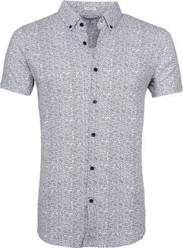Dstrezzed Jersey Shirt SS Universe