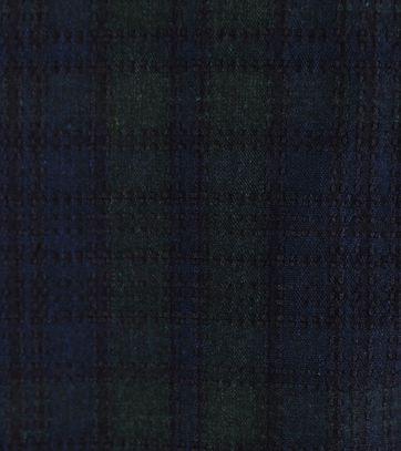 Detail Dstrezzed Overhemd Blauwgroene ruit