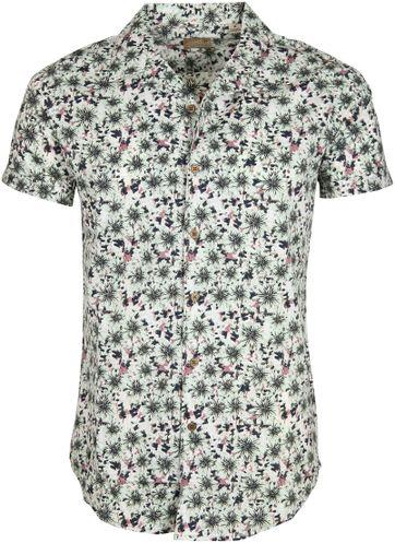 DStrezzed Overhemd Hawai