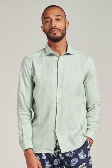 Dstrezzed Overhemd Jagger Groen