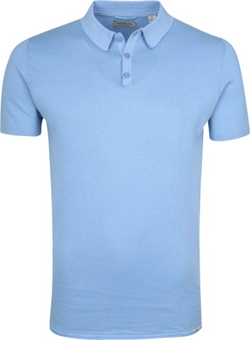 Dstrezzed Polo Acid Light Blue 625