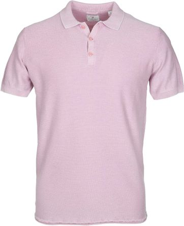 Dstrezzed Polo Acid Roze