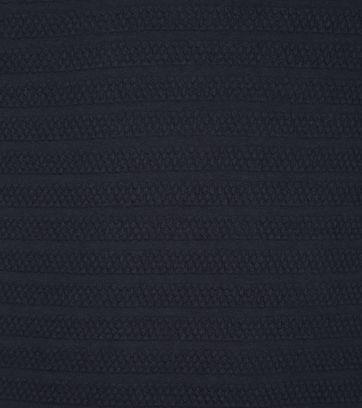 Dstrezzed Polo Honeycomb Stretch Navy