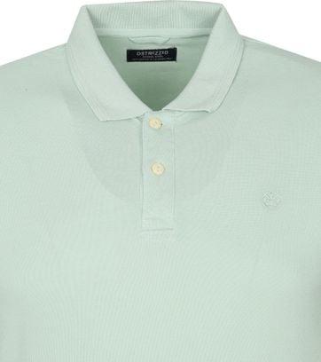 Dstrezzed Polo Shirt Bowie Grun