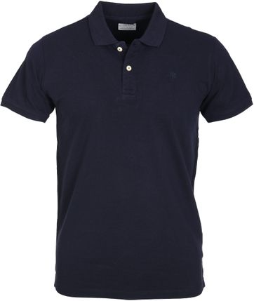 Dstrezzed Polo Uni Navy