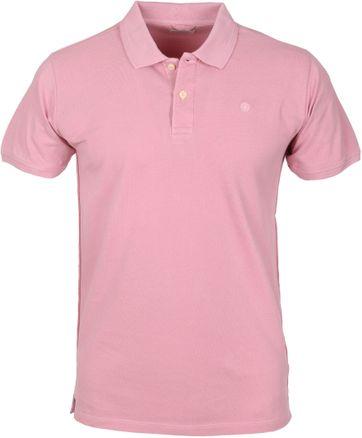Dstrezzed Polo Uni Roze