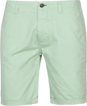 Dstrezzed Presley Chino Shorts Green