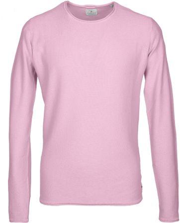 Dstrezzed Pullover Crew Acid Pink