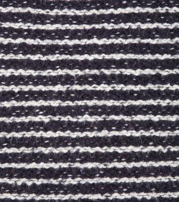 Dstrezzed Pullover Knit Navy