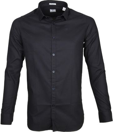 Dstrezzed Shirt Dark Navy