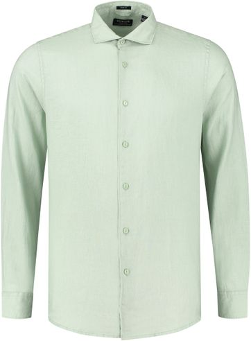 Dstrezzed Shirt Jagger Green