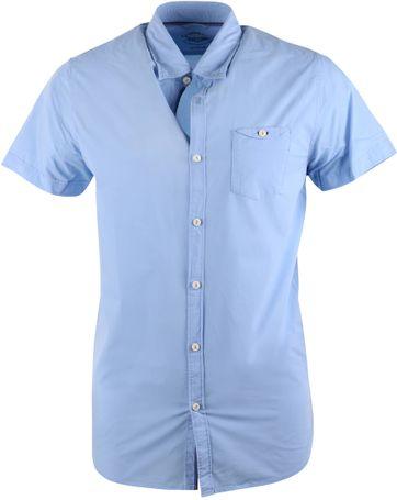 Dstrezzed Shirt Light Blue