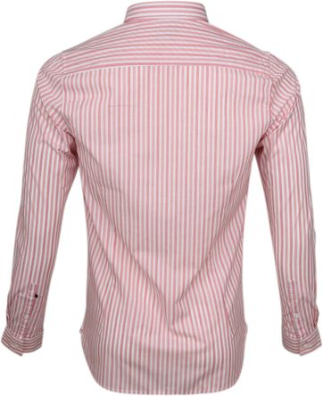 Dstrezzed Shirt Streifen