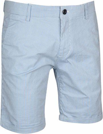 Dstrezzed Short Stripes