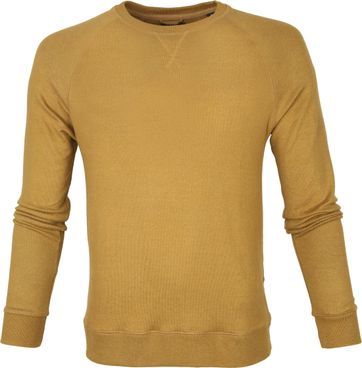 Dstrezzed Super Soft Sweater Ochre