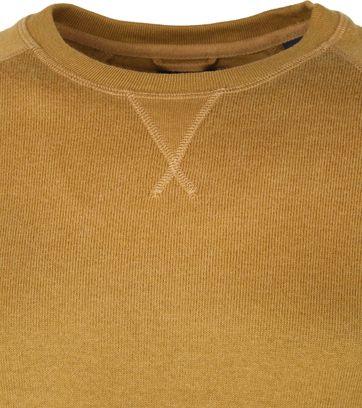 Dstrezzed Super Soft Sweater Ochre