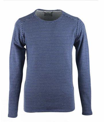 Dstrezzed Sweater Streifen